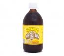 Sirup od meda sa limunom